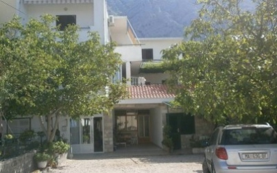 Apartments Kate, Makarska