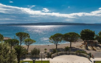 Appartamento Beach Center, Crikvenica
