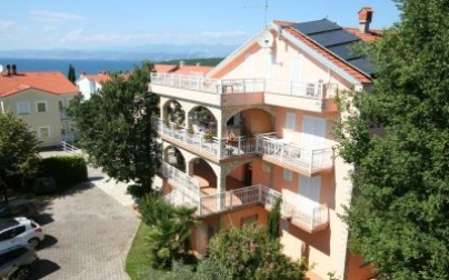 Appartement Njivice, Njivice (île Krk)